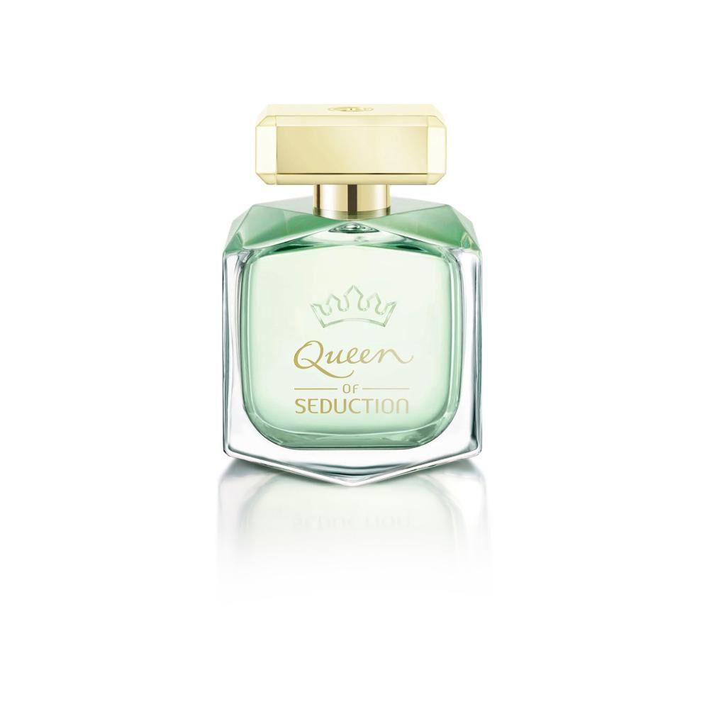 Perfume Queen Seduction Antonio Banderas / 50Ml / Edt image number 1.0