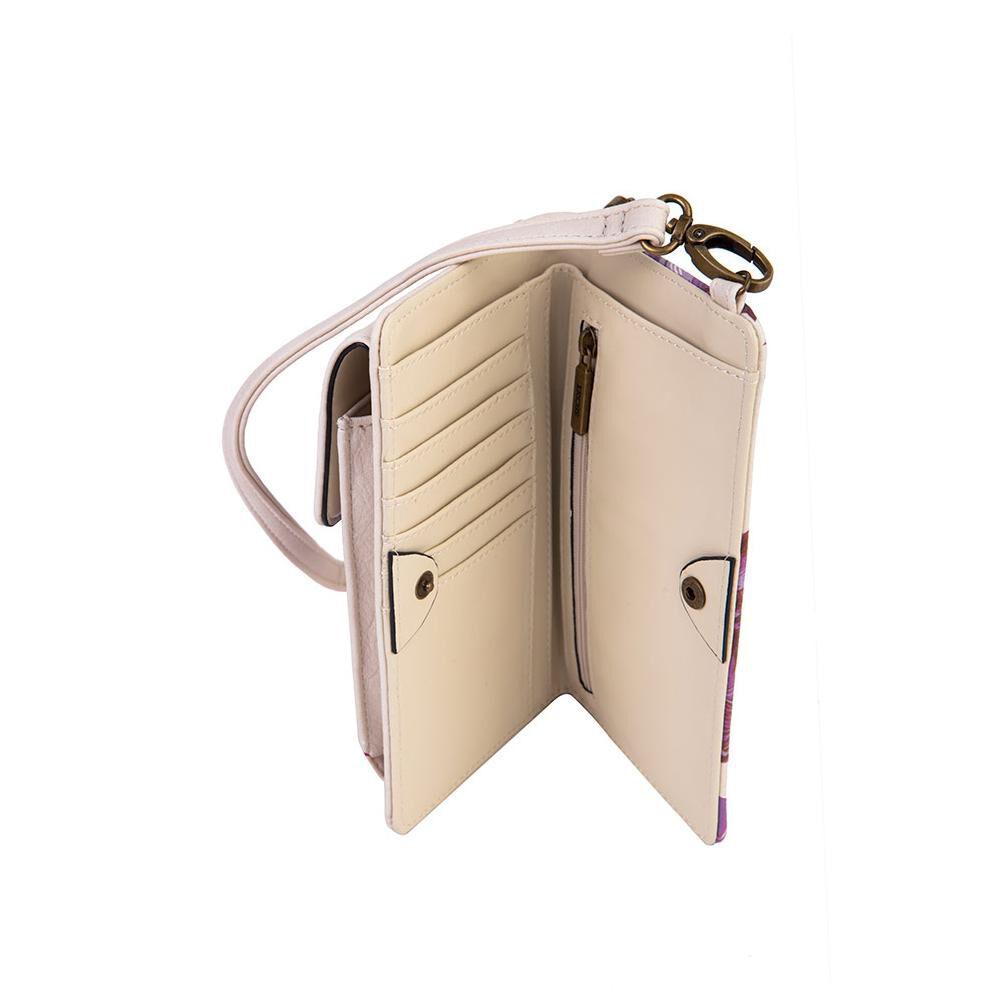 Porta Celular Mujer Secret Toscana L920 image number 2.0