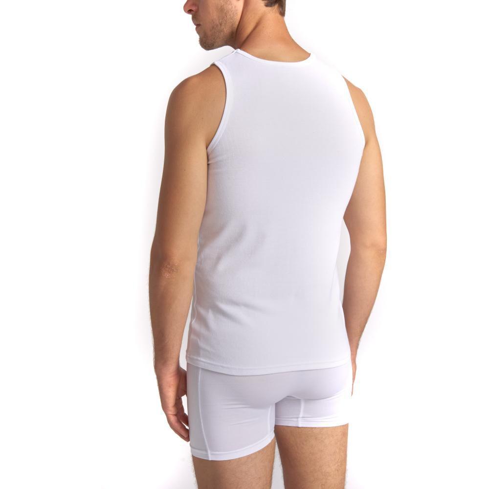 Camiseta Hombre Trial image number 2.0