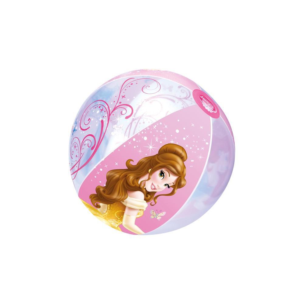 Pelota Inflable Bestway Princesas image number 2.0