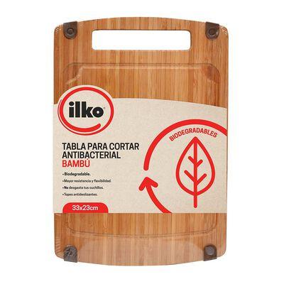 Tabla De Cortar Mediana Ilko Design