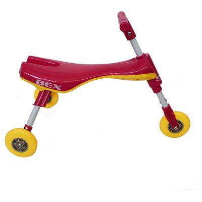 Triciclo Bex Rod022