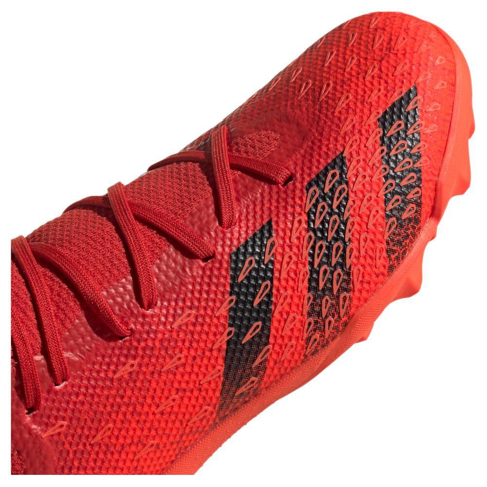 Zapatilla Fútbol Hombre Adidas Predator Freak.3 image number 4.0