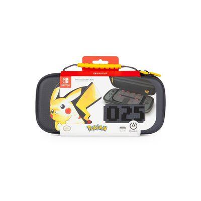 Estuche Nintendo Switch Power A Pikachu 025
