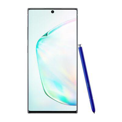 Smartphone Samsung Note 10+ Auraglow 256 GB / Liberado