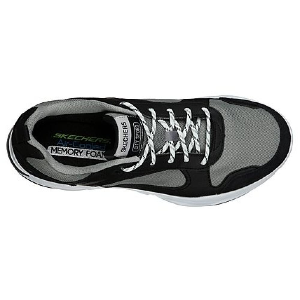 Zapatilla Running Hombre Skechers City Sport-Torthik image number 4.0