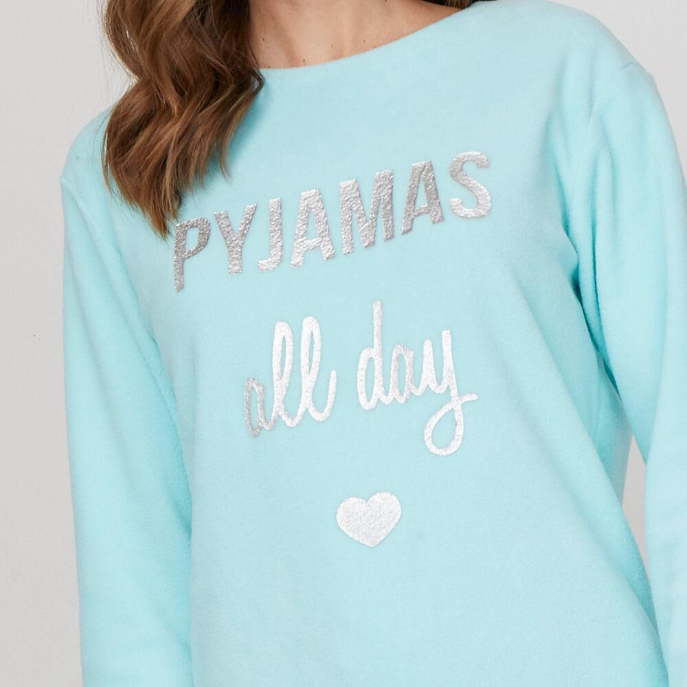 Pijama Polar Geeps Secret image number 2.0