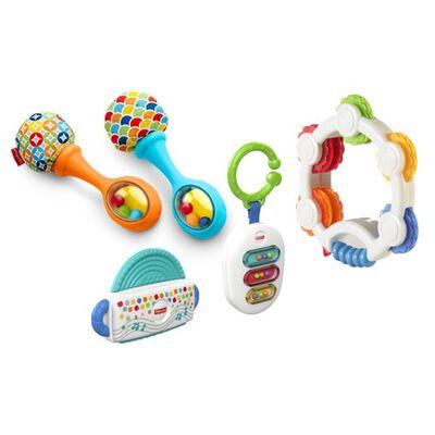 Juegos Fisher Price Kit Regalo Musical