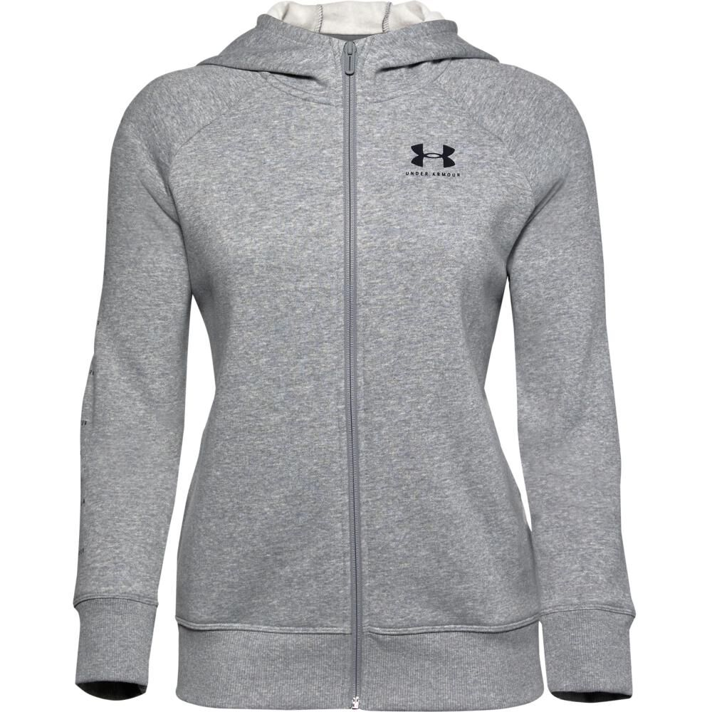 Poleron Deportivo  Under Armour 1348559-035 image number 0.0