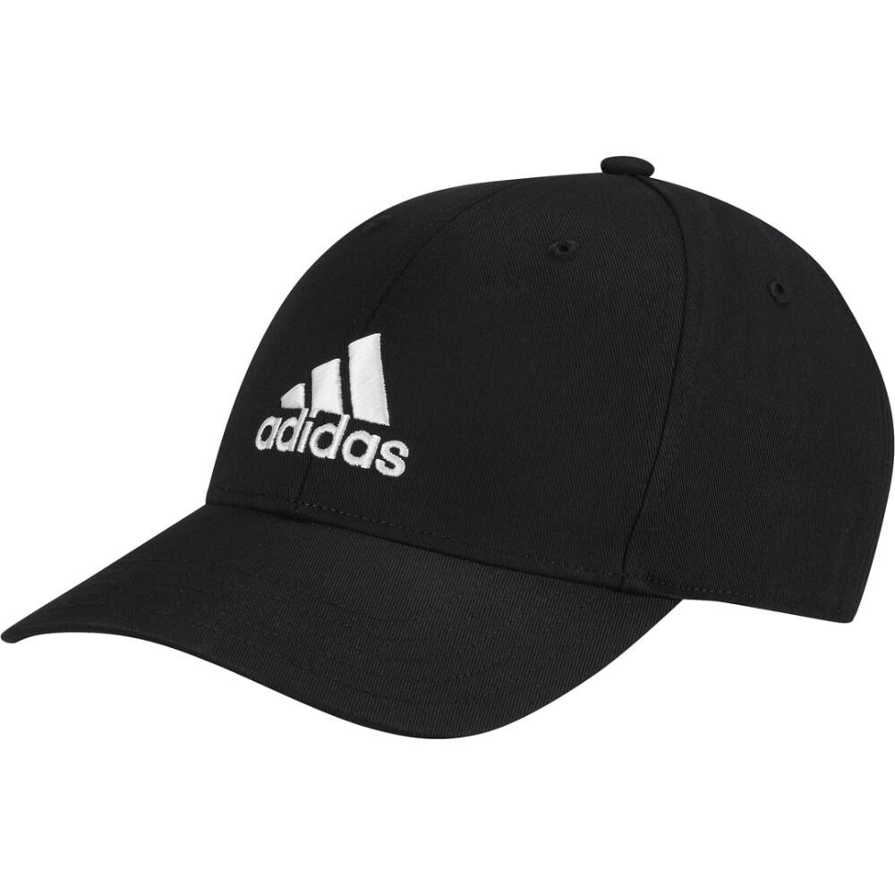 Jockey Adidas Baseball Cap Cotton Twill image number 3.0