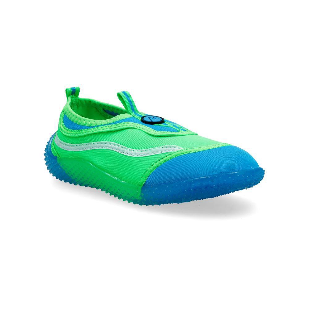 Zap.De Agua Montaña Shoes 28-34 image number 0.0