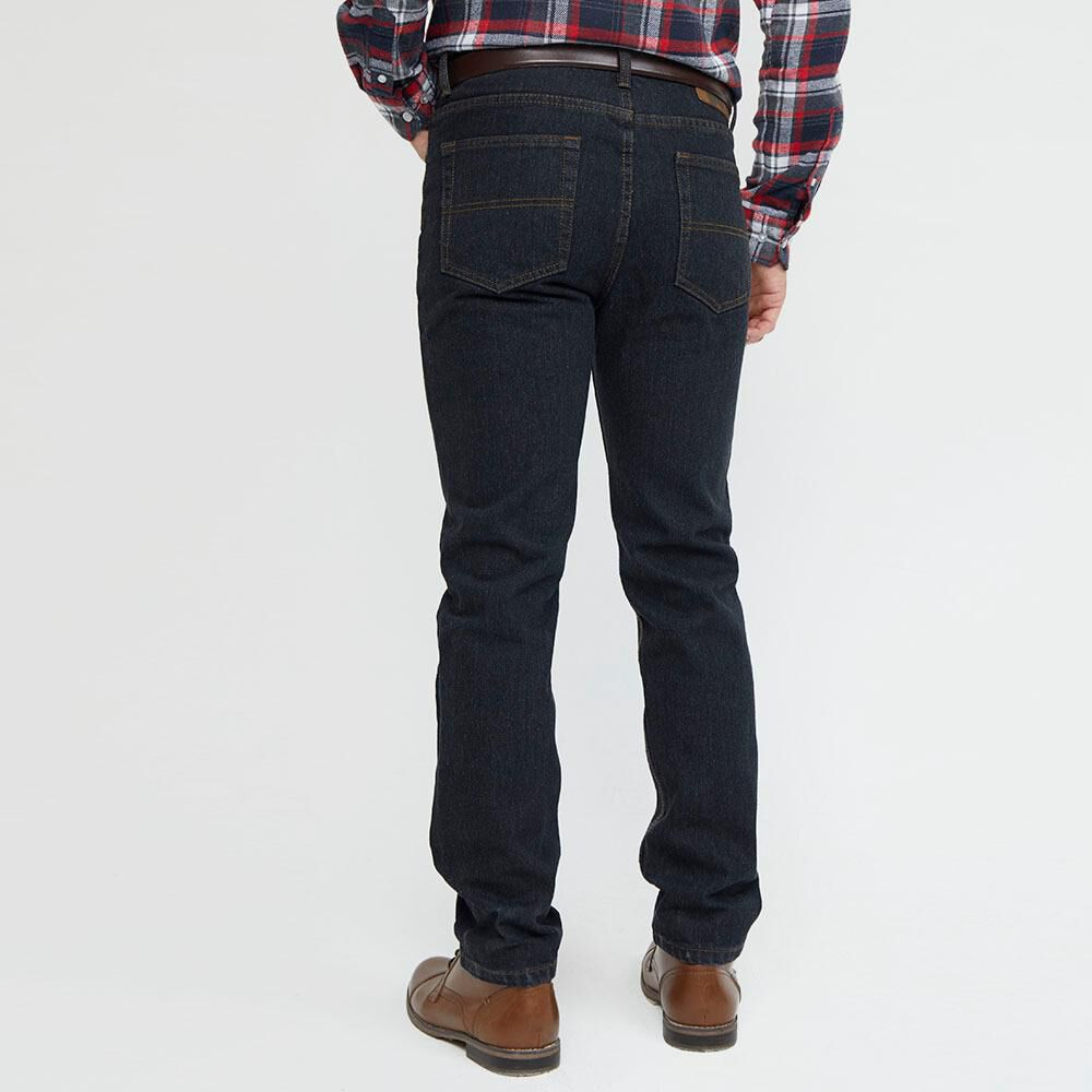 Jeans  Hombre Dallas image number 2.0