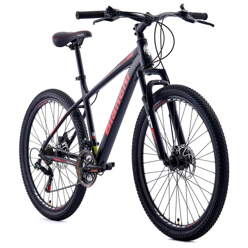 Bicicleta Mountain Bike Bianchi Advantage 27,5 Sx / Aro 27.5 image number 1.0
