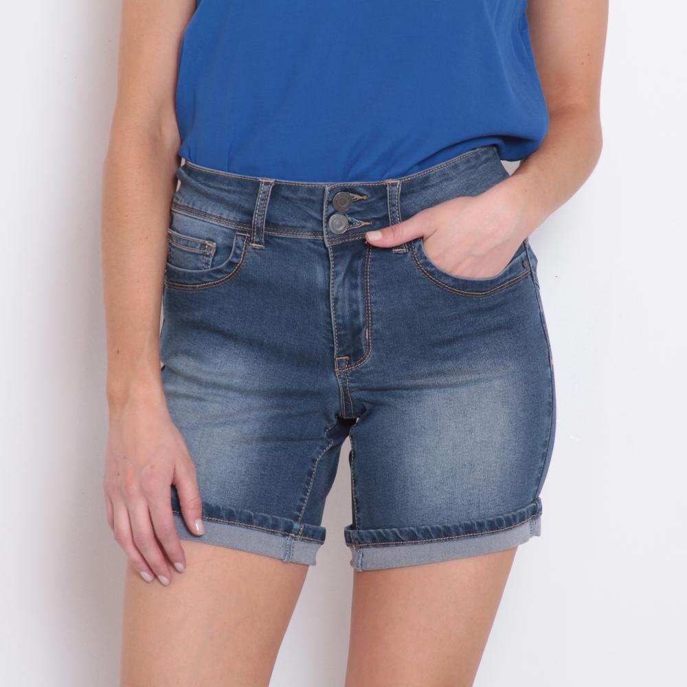 Short Mujer Wados image number 1.0