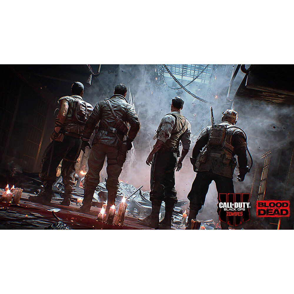 Juego Ps4 Call Of Duty Black Ops 4 image number 2.0