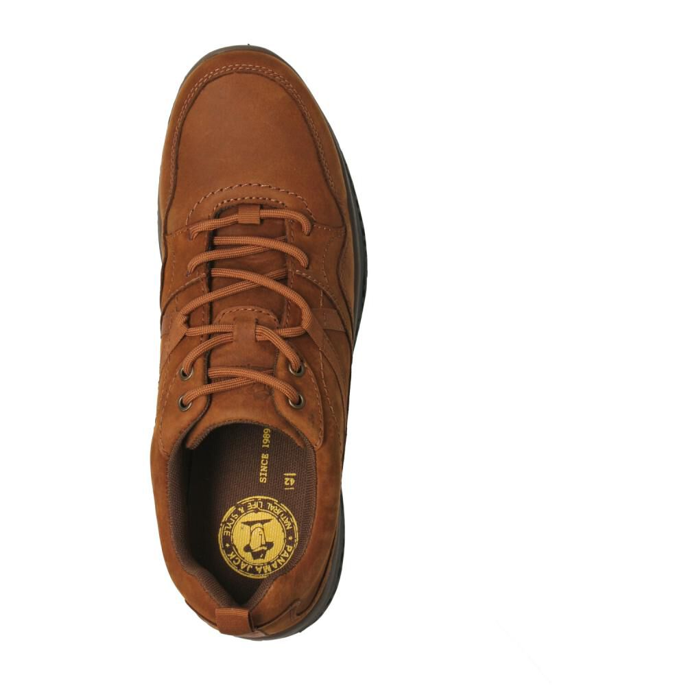 Zapato Casual Hombre Panama Jack Pe011 image number 3.0