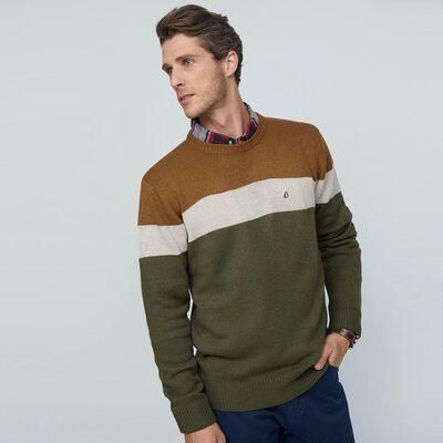 Sweater  Hombre Herald