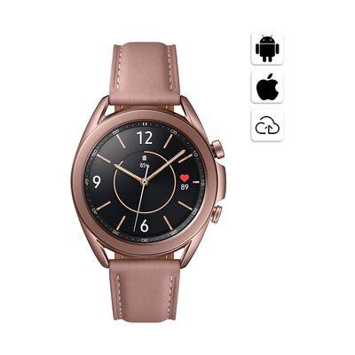 Galaxy Watch3 41 mm Gold
