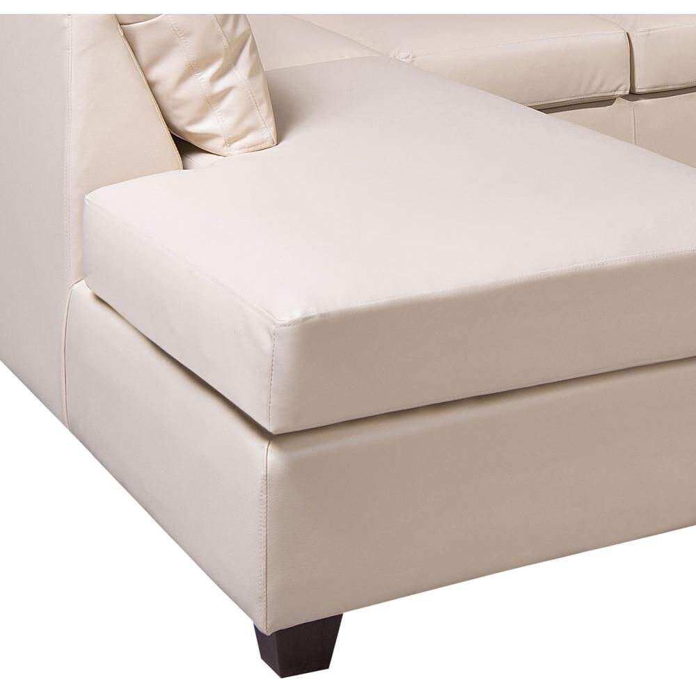 Sofa Seccional Casaideal Padua / 5 Cuerpos image number 3.0