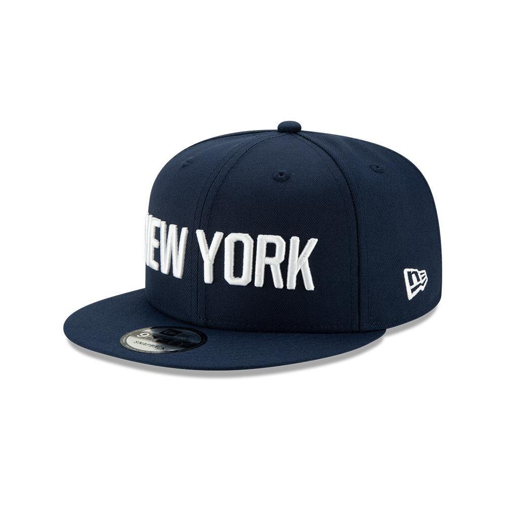 Jockey New Era 950 New York Knicks image number 1.0