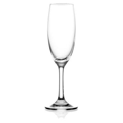 Set De Copas Stanzza Elegance   / 6 Piezas