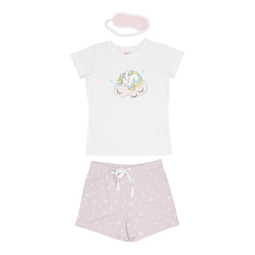 Pijama Infantil Topsis image number 3.0
