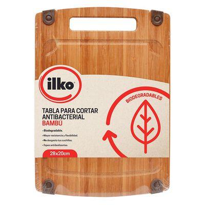 Tabla De Cortar Pequeña Ilko Design