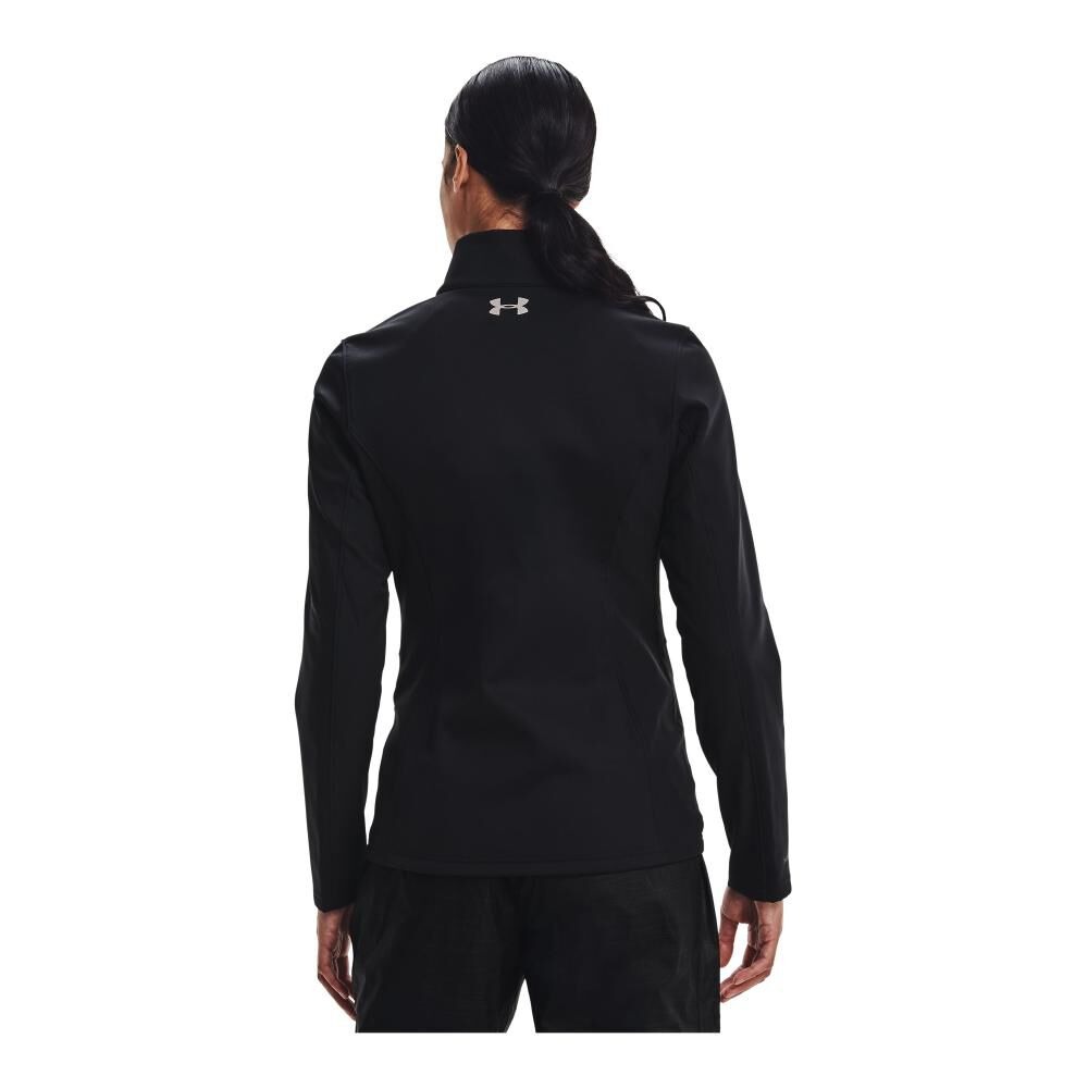 Chaqueta Deportiva Mujer Under Armour image number 4.0
