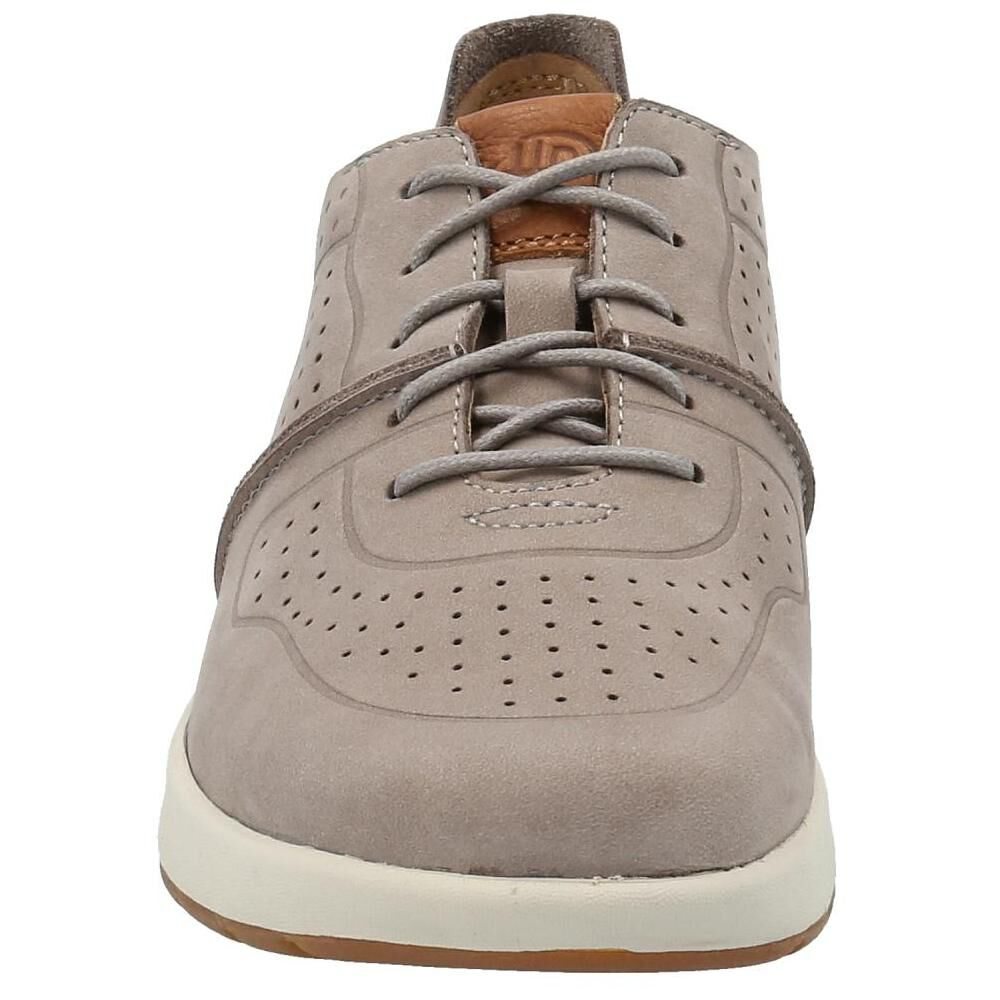 Zapato De Vestir Mujer Hush Puppies Spinal Perf Hp-670 image number 4.0