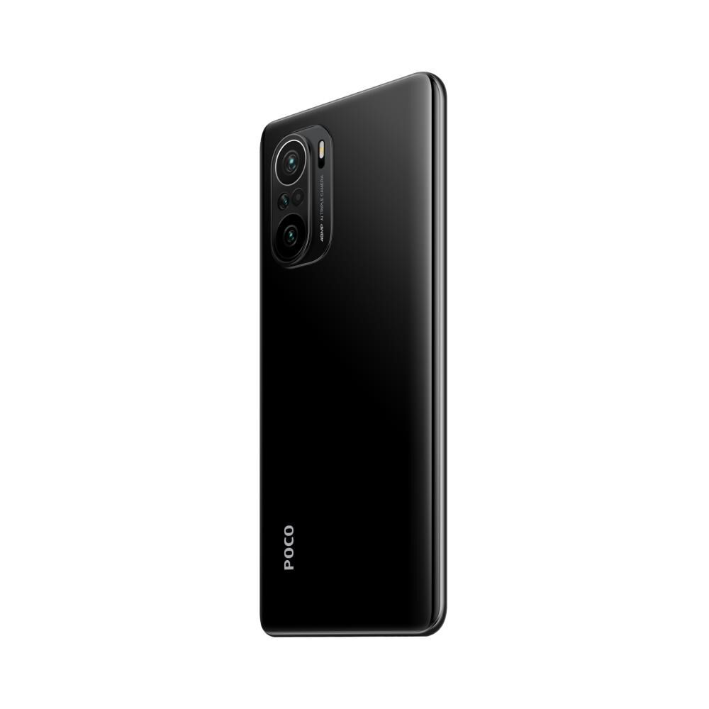 Smartphone Xiaomi Poco F3 Black / 128 Gb / Liberado image number 3.0