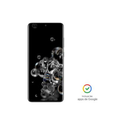 Smartphone Samsung Galaxy S20 Ultra  /  128 Gb   /  Liberado