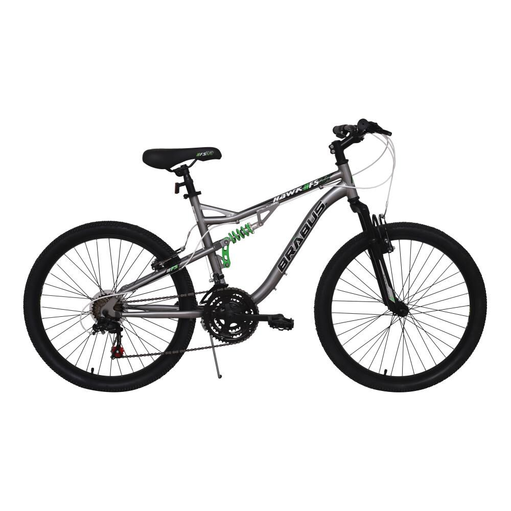 Bicicleta Brabus Hawk 2400fs / Aro 24 image number 0.0