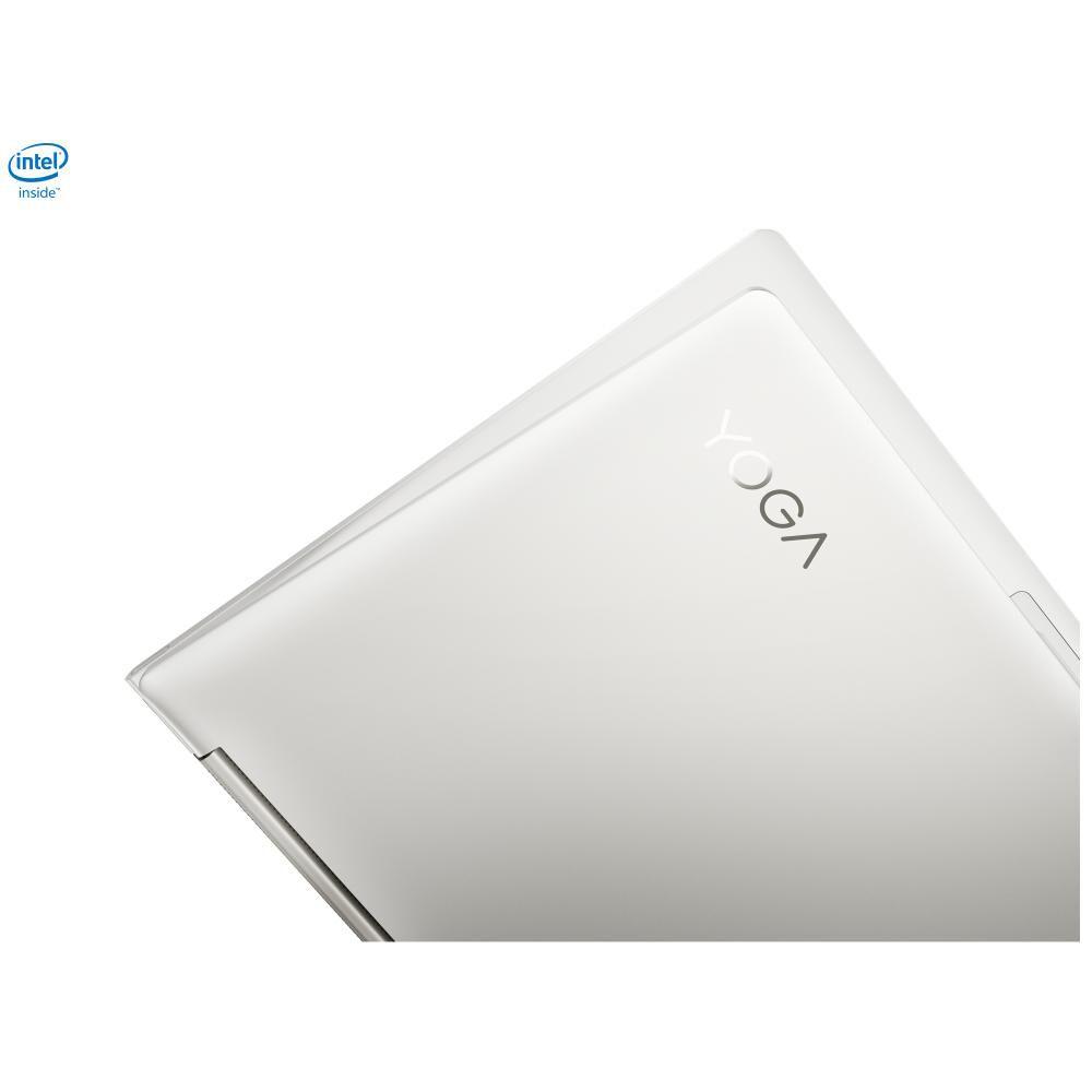 "Notebook Lenovo Yoga 9 14itl5 / Mica / Intel Core I5 / 16 Gb Ram / 1 Tb Ssd / 14"" image number 5.0"