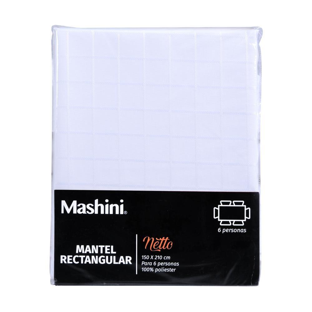 Mantel Mashini Netto image number 2.0