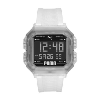 Reloj Deportivo Unisex Fossil P5036