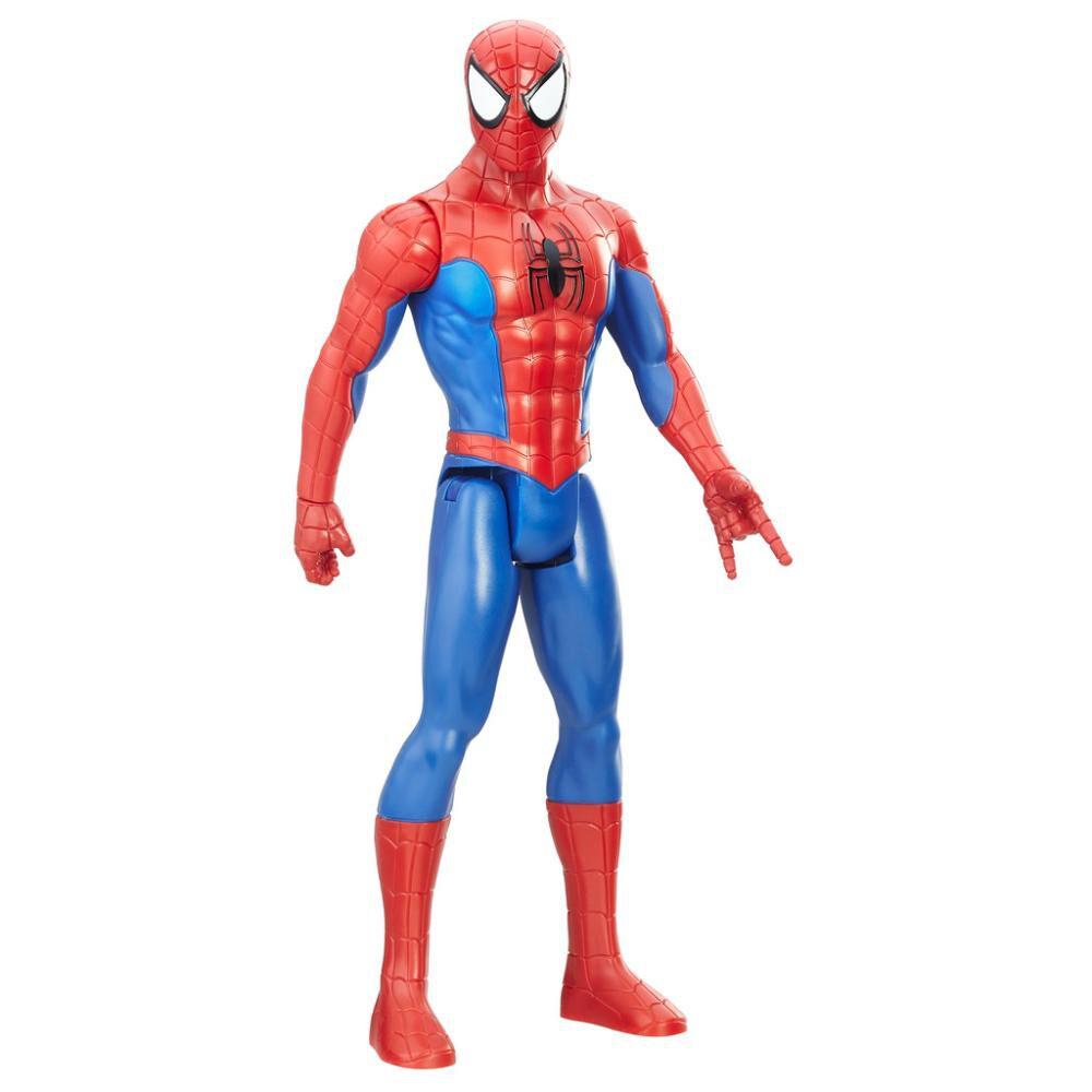 Figuras De Accion Spiderman E0649 image number 5.0