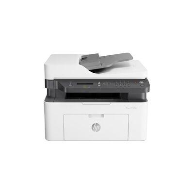 Impresora Laser Multifuncional Hp Mfp 137fnw