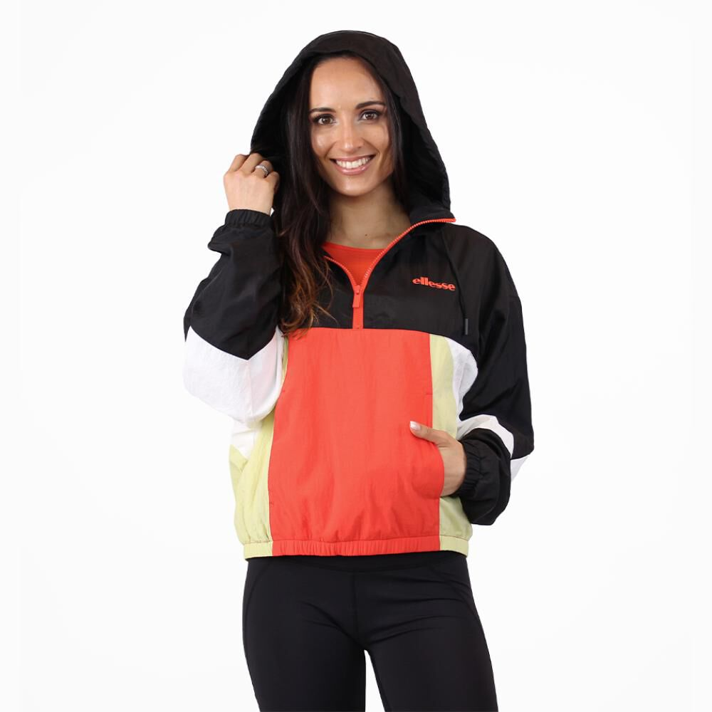 Chaqueta Deportiva Selyna Mujer Ellesse image number 0.0