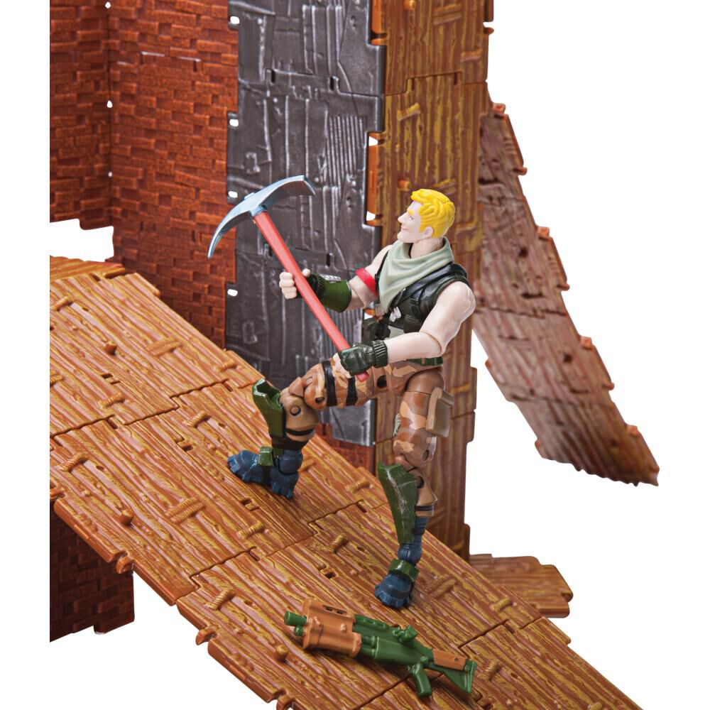 Figuras De Accion Fortnite Paquete 2Fig Exclusiv Pieza image number 2.0