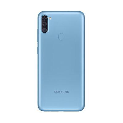 Smartphone Samsung Galaxy A11  Azul  /  32 Gb   /  Liberado