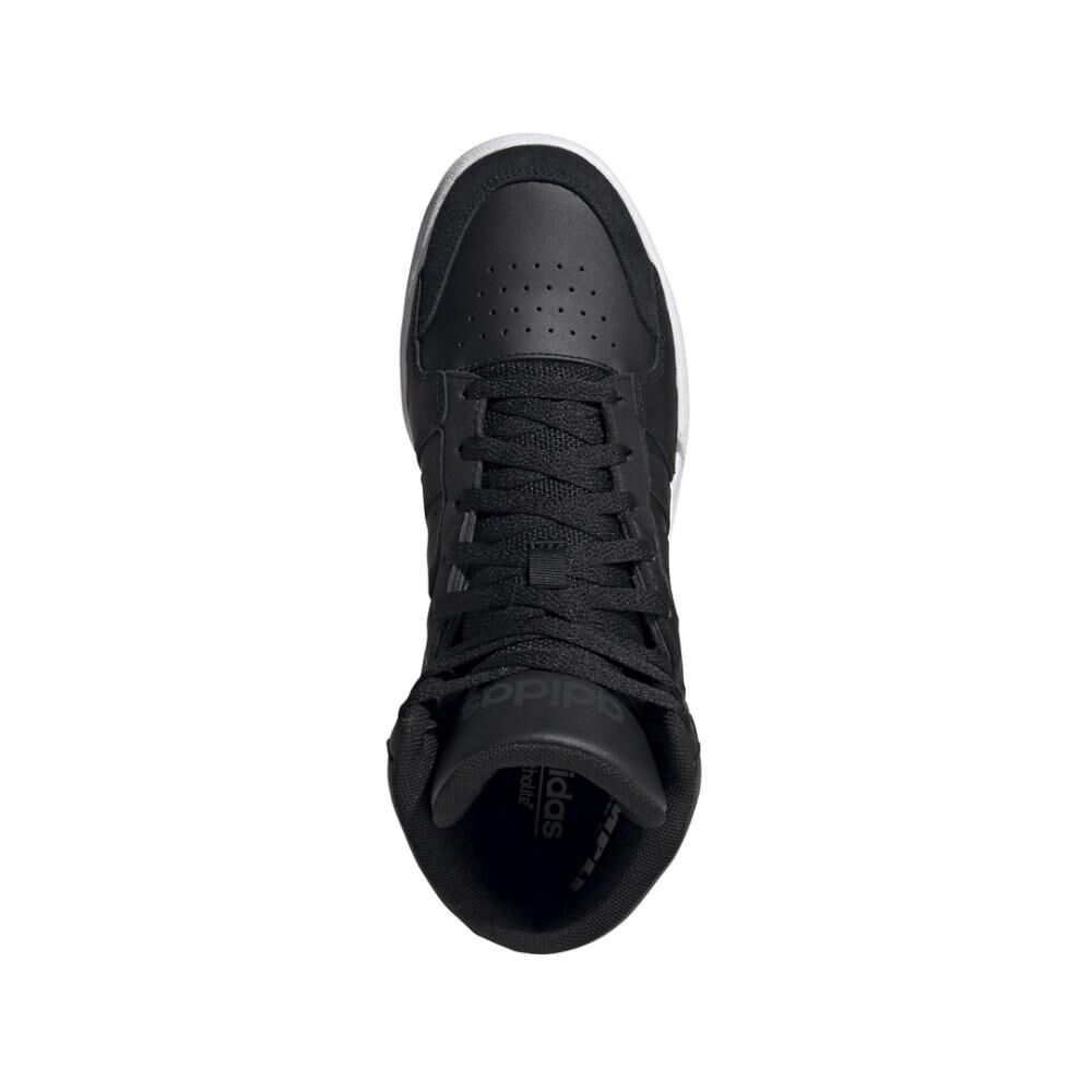 Zapatilla Basketball Hombre Adidas image number 4.0