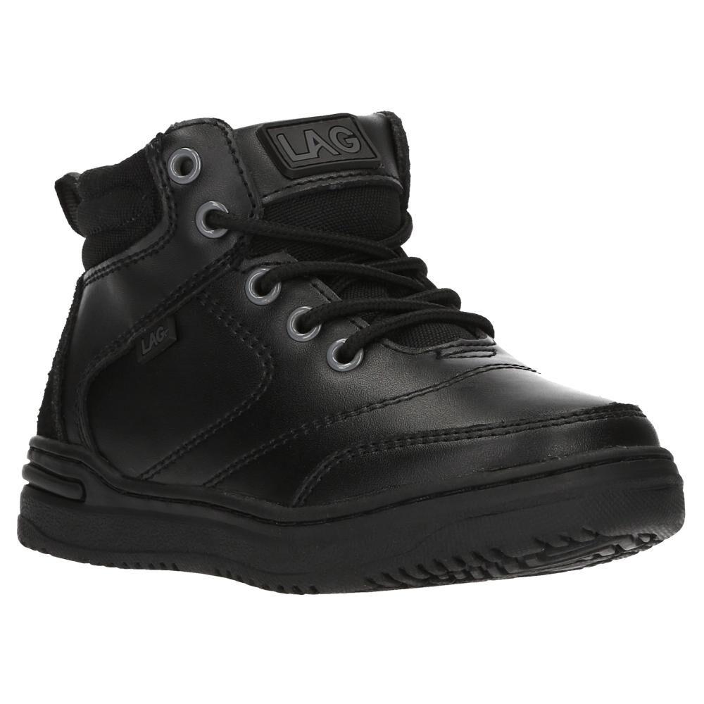 Zapato Escolar Niño Lag image number 0.0