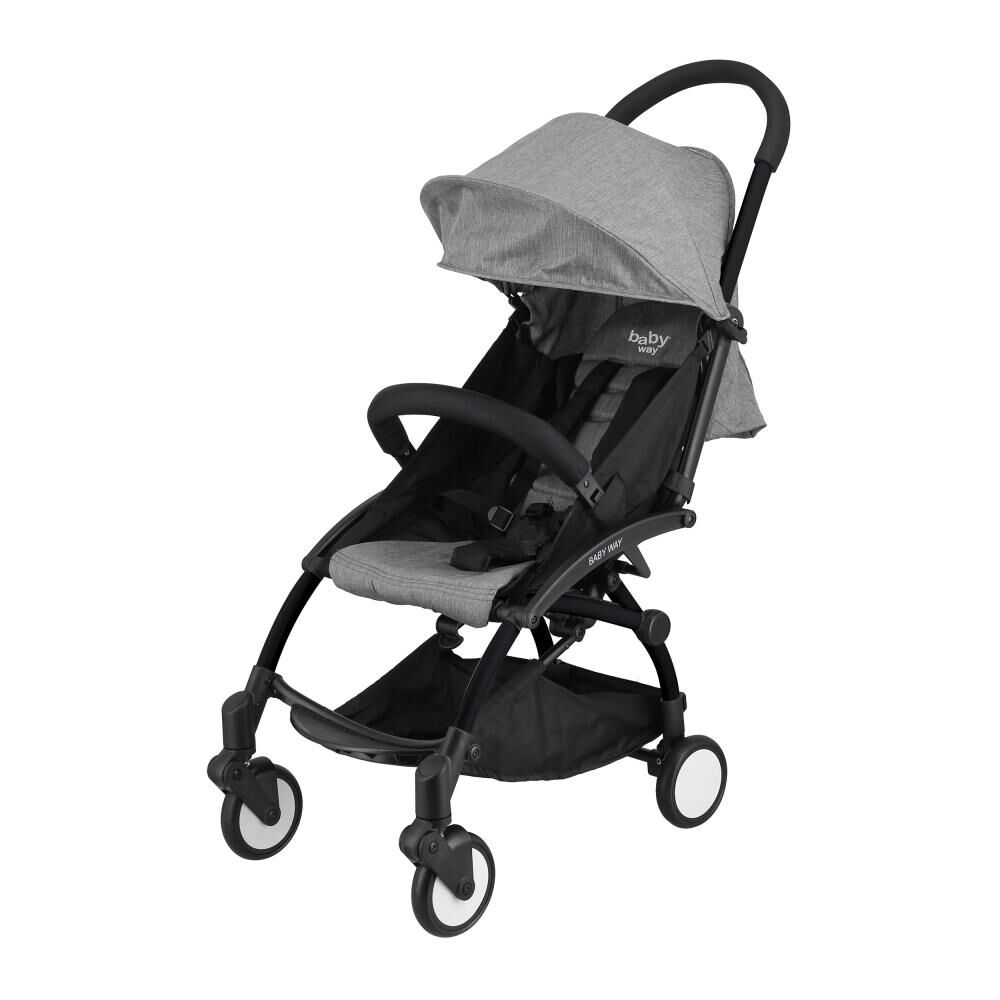 Coche De Paseo Baby Way Bw-207G19 image number 5.0