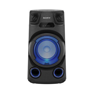 Minicomponente Sony Mhc-V13
