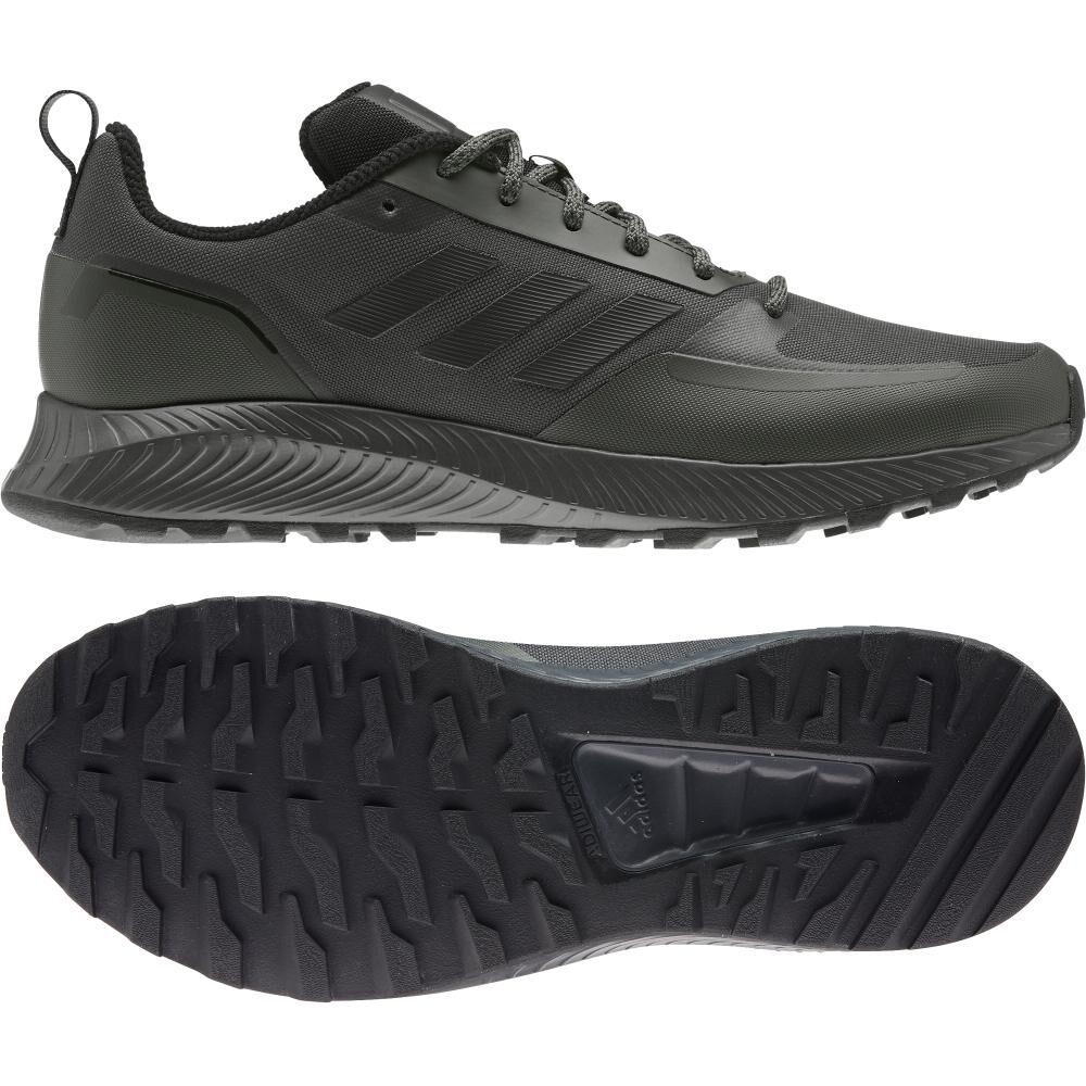 Zapatilla Running Hombre Adidas Runfalcon 2.0 Tr image number 5.0