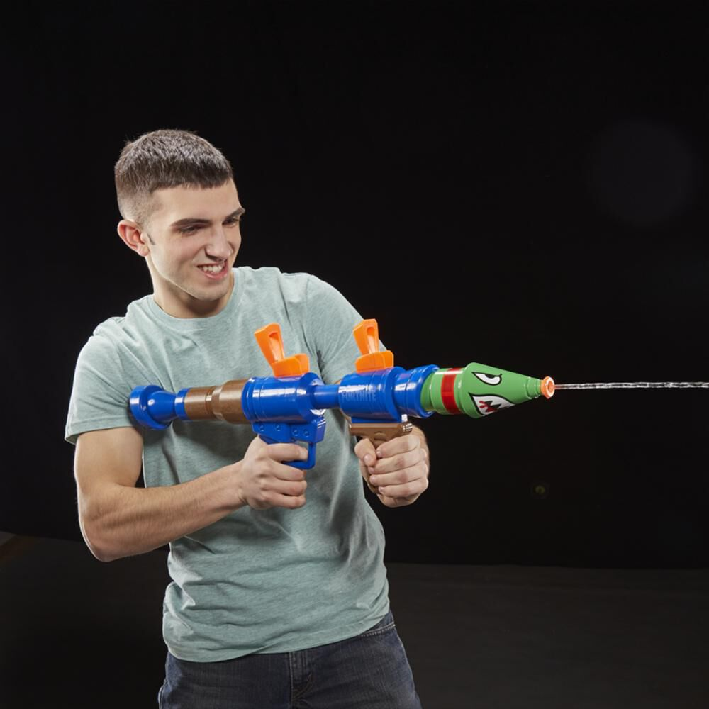 Pistolas De Juguete Super Soaker Fortnite Rl image number 2.0