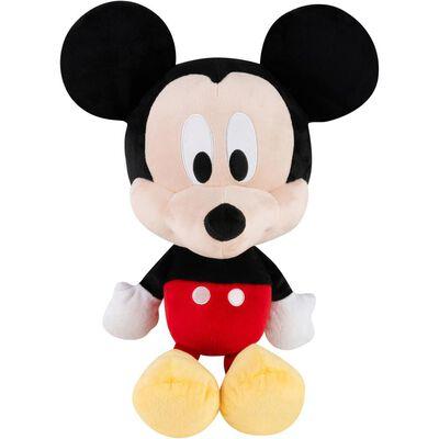 Peluche Disney Mickey Cabezón