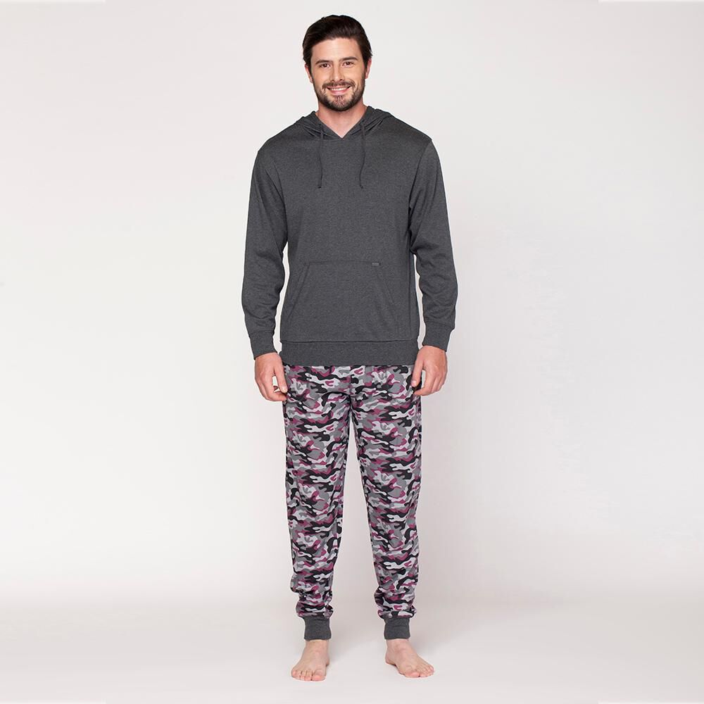 Pijama Hombre Kayser / 2 Piezas image number 0.0
