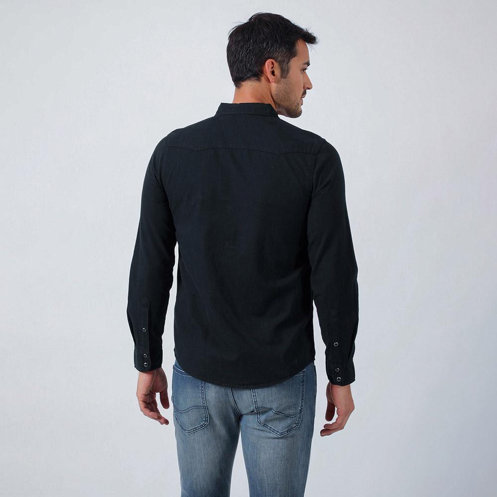 Camisa Denim Hombre Lee image number 1.0