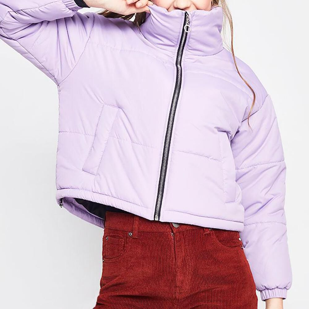 Parka Puffa Mujer Freedom image number 0.0